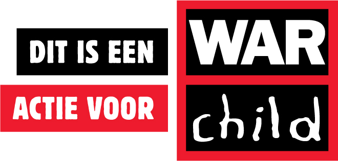 Actie War Child